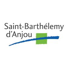 Logo partenaire Saint-Barthelemy d'Anjou