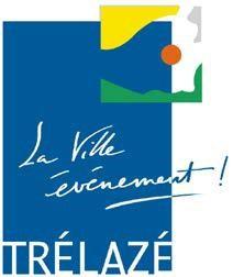 Logo partenaire Ville de Trélazé
