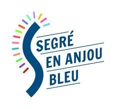 logo segré en Anjou Bleu