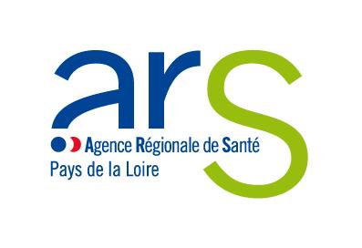 Logo Agence Régionale de Santé Pays de la Loire